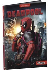 Deadpool (2016) (Collector's Edition, Digibook, Blu-ray + DVD)