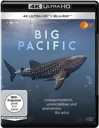Big Pacific (4K Ultra HD + Blu-ray)