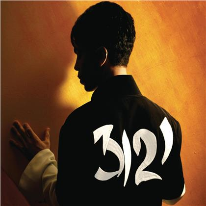 Prince - 3121 (2 LPs)