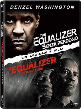 The Equalizer - Il vendicatore / The Equalizer 2 - Senza perdono (2 DVDs)