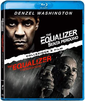 The Equalizer - Il vendicatore / The Equalizer 2 - Senza perdono - Collezione 2 Film (2 Blu-rays)