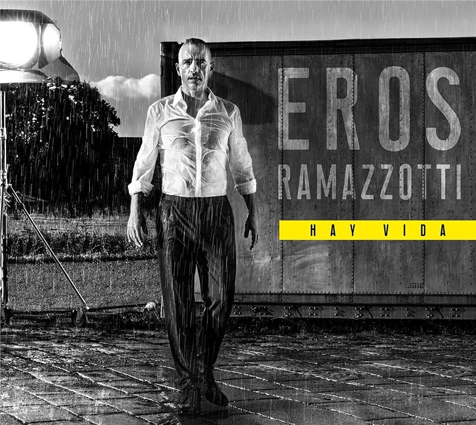 Eros Ramazzotti - Vita Ce N'e (Spanish Version)