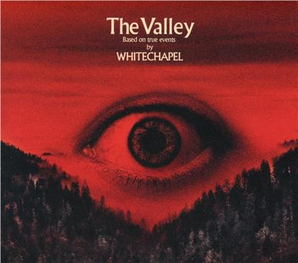 Whitechapel - The Valley (Digipack)