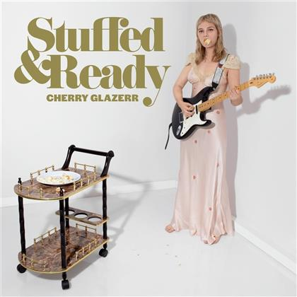 Cherry Glazerr - Stuffed & Ready (Limited Edition, Red Vinyl, LP)