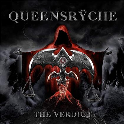 Queensryche - Verdict (Limited Edition Boxset, 2 CDs)