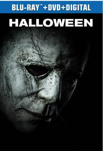 Halloween (2018) (Blu-ray + DVD)