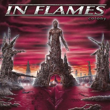 In Flames - Colony (2019 Reissue)
