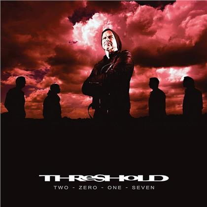 Threshold - Two Zero One Seven - Live