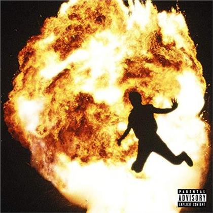 Metro Boomin - Not All Heroes Wear Capes (LP)