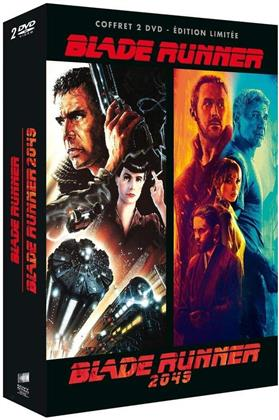 Blade Runner / Blade Runner 2049 (Limited Edition, 2 DVDs)