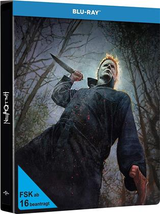 Halloween (2018) (Limited Edition, Steelbook)