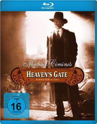 Heaven's Gate (Director's Cut)