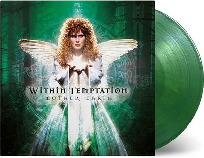 Within Temptation - Mother Earth (Expanded, 2019 Reissue, 2 LPs)