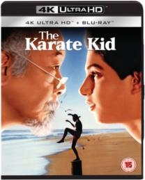 The Karate Kid (1984) (2 Blu-rays)