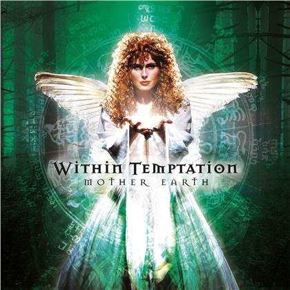 Within Temptation - Mother Earth (Expanded Edition, Music On Vinyl, 2019 Reissue, Colored, 2 LPs)