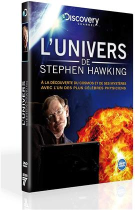 L'Univers de Stephen Hawking (Discovery Channel)