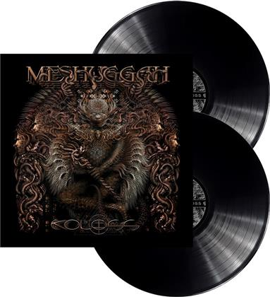 Meshuggah - Koloss (2019 Reissue, Limited Edition, 2 LPs)