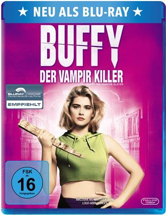 Buffy - Der Vampir Killer (1992)