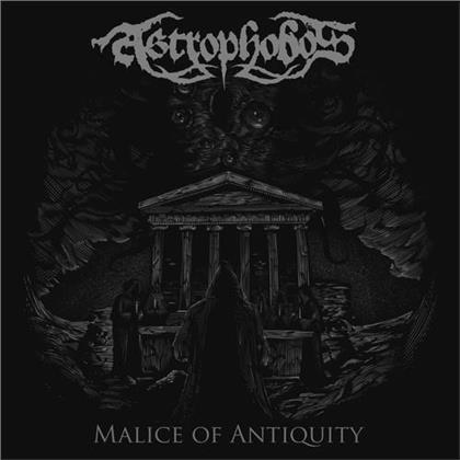 Astrophobos - Malice Of Antiquity (Digipack)