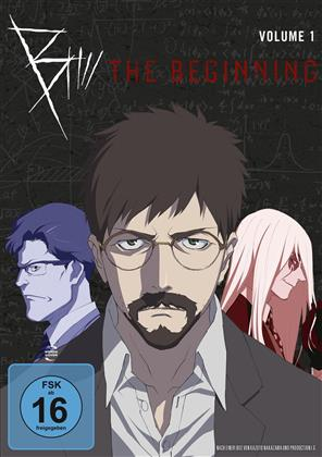 B: The Beginning - Staffel 1 - Vol. 1