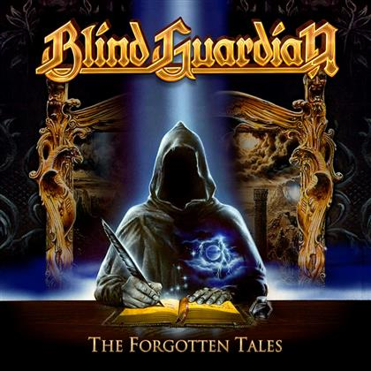 Blind Guardian - Forgotten Tales (2019 Reissue, Limited Edition, 2 LPs)