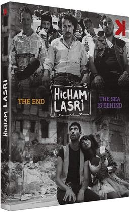 Hicham Lasri - The End / The Sea Is Behind (Box, s/w, 2 DVDs)