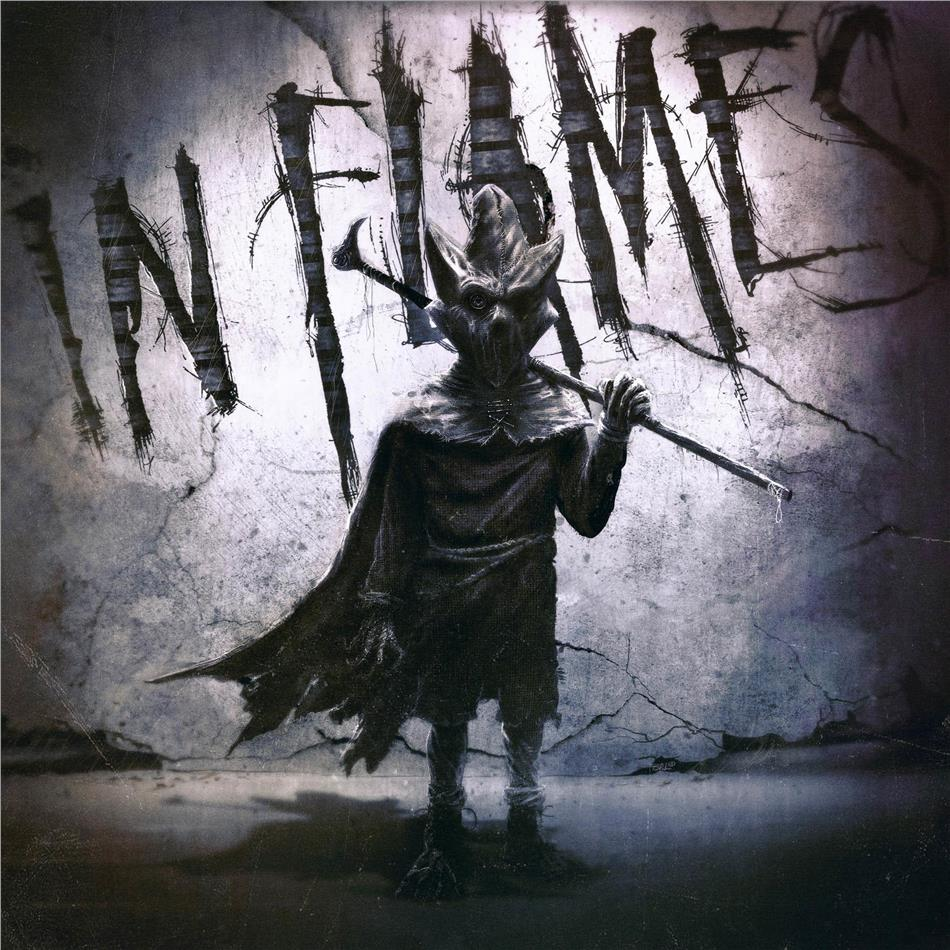In Flames - I, the Mask (2 LPs)