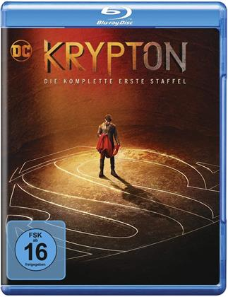 Krypton - Staffel 1 (2 Blu-rays)