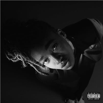Little Simz - Grey Area (Gatefold, Colored, LP)