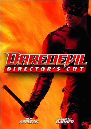 Daredevil (2003) (Edition Simple, Director's Cut)