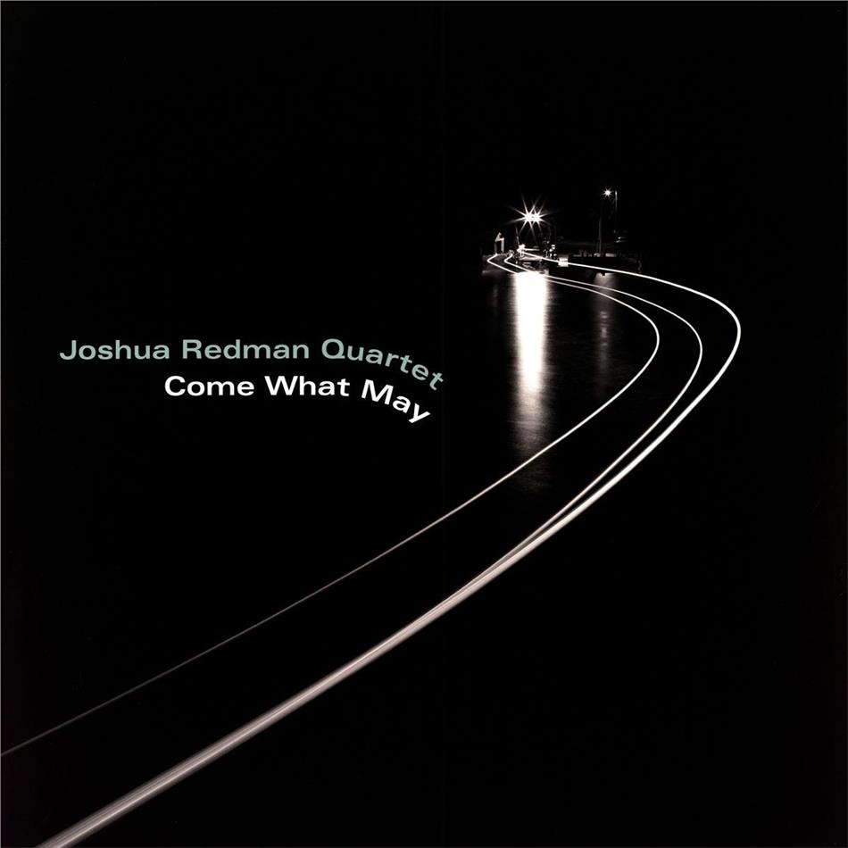 Joshua Redman - Come What May (2 LPs)