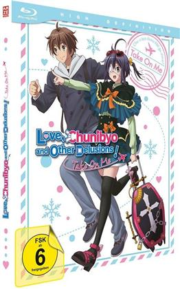 Love, Chunibyo & Other Delusions! - Take On Me - The Movie (Limited Edition)