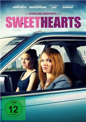 Sweethearts (2018)