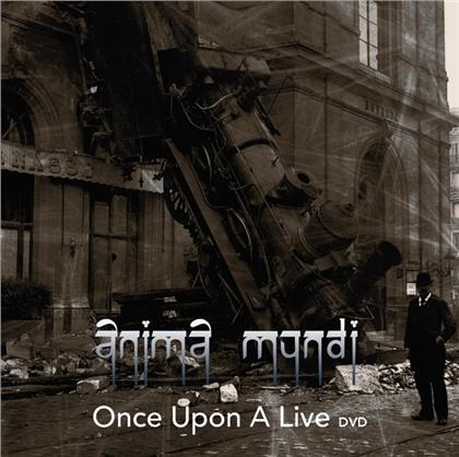 Anima Mundi - Once Upon A Live