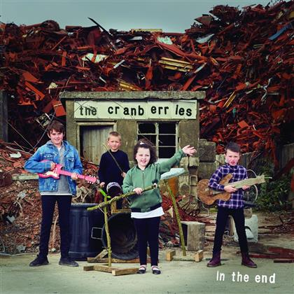 The Cranberries - In the End (Picture Disc, LP)