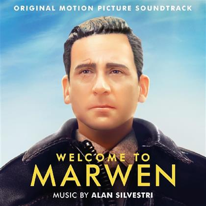 Alan Silvestri - Welcome To Marwen - OST (Gatefold, Music On Vinyl, Limited, Papersleeve Limited Edition, LP)