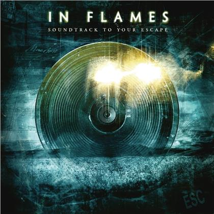 In Flames - Soundtrack To Your Escape (2019 Reissue)