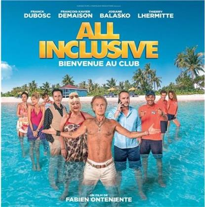 All Inclusive - Bienvenue au Club - OST