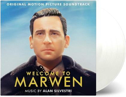 Alan Silvestri - Welcome To Marwen - OST (Music On Vinyl, at the movies, 2 LPs)