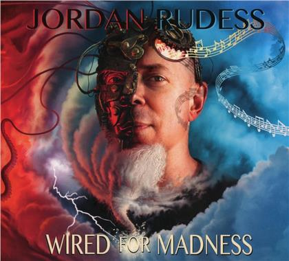 Jordan Rudess (Dream Theater) - Wired For Madness