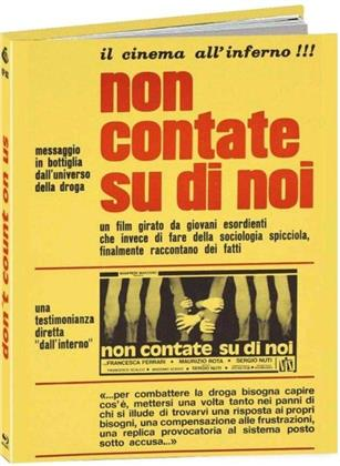 Non contate su di noi - Don't count on us (1978) (Cover B, Limited Edition, Mediabook)