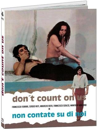 don't count on us - Non contate su di noi (1978) (Cover A, Limited Edition, Mediabook)