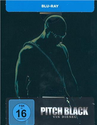 Pitch Black (2000) (Limited Edition, Steelbook)
