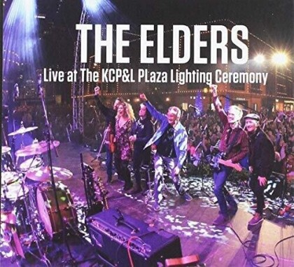 Elders - Live at the 89th Plaza Lighting Ceremony