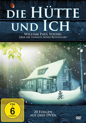 Die Hütte und ich - William Paul Young (3 DVDs)