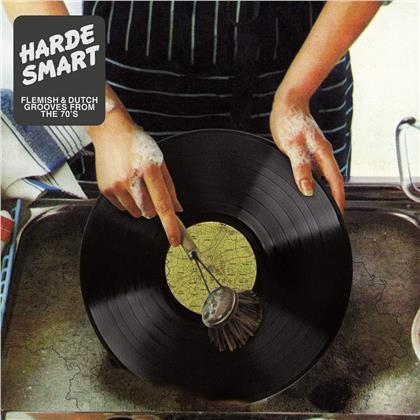Harde Smart - Flemish & Dutch Grooves From The 70s (2 LPs)
