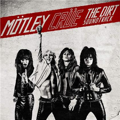Mötley Crüe - The Dirt Soundtrack (2 LPs)