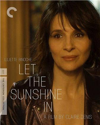 Let The Sunshine In (2017) (Criterion Collection)