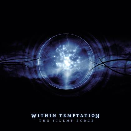 Within Temptation - The Silent Force (2019 Reissue, Music On Vinyl, Crystal Clear Vinyl, LP)