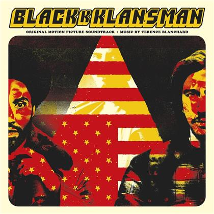 Terence Blanchard - Blackkklansman (Gatefold, Black/Red Vinyl, LP)